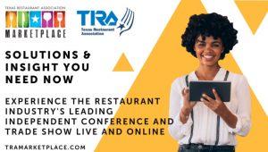 TRA Marketplace 2020