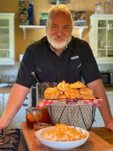 Chef Art Smith Healthy Comfort