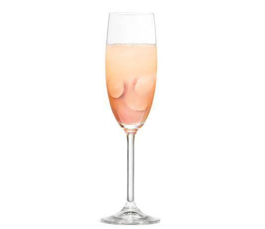 sparkling cocktail recipe
