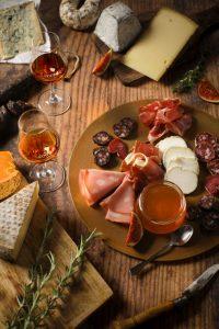 cognac food pairings