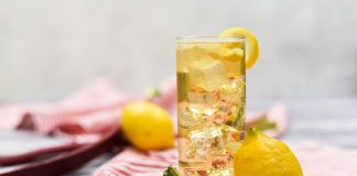 highball summer george dickel whiskey