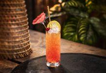 hurricane rum recipes