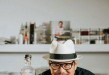 Morimoto Single Malt Whiskey