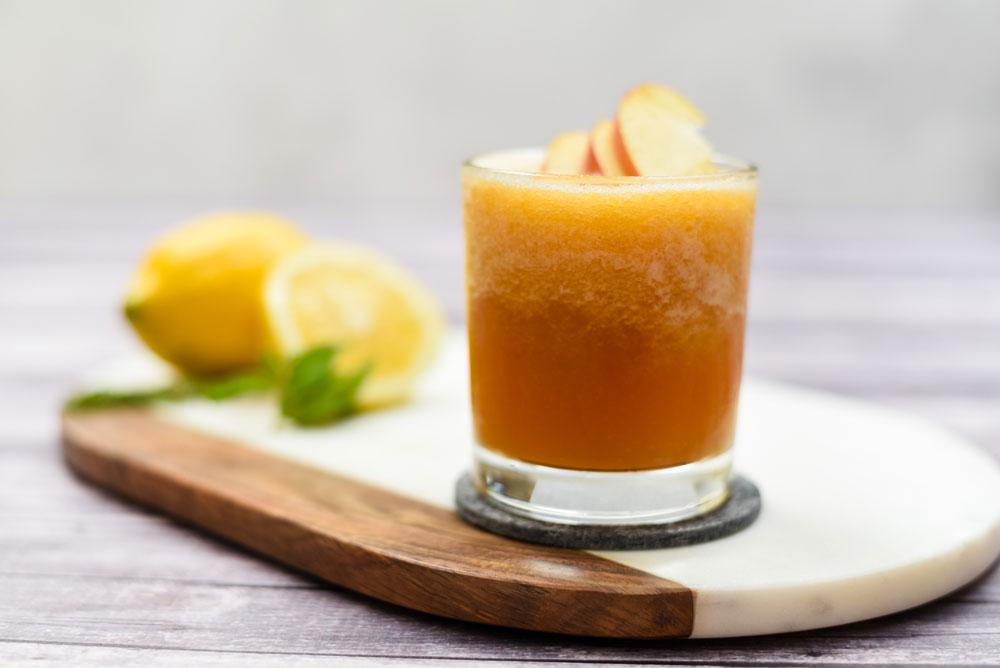 peach cocktail recipes George Dickel