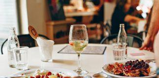 Oracle Food and Beverage study