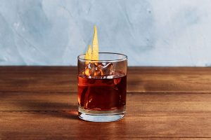 rum recipes charlotte voisey