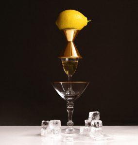 suffragette martini women's suffrage