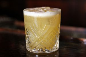 whiskey sour fresh victor