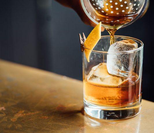 World's Top Whiskey Taster