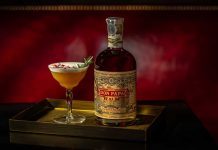 Don Papa Rum apples to apples cocktail recipe