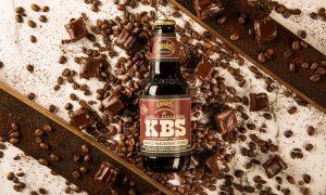KBS Maple Mackinac Fudge