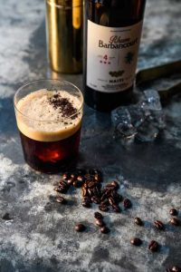 Haitian Coffee national coffee day rhum barbancourt