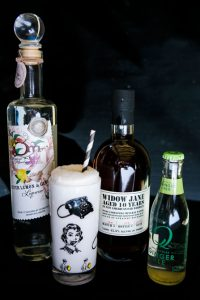 labor day weekend cocktail recipes