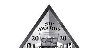 SIP Awards Brockmans Gin
