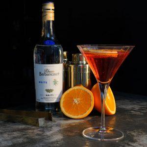 rhum barbancourt labor day cocktails