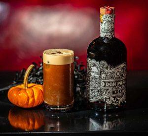 don papa rum fall cocktail recipe