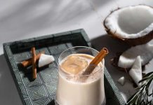 hennessy coquito hispanic heritage month cocktail recipes