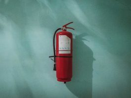 bar fire safety