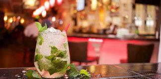 global bar week