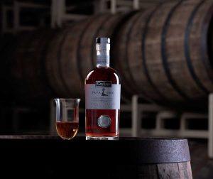 Goslings Rum Papa Seal Single Barrel Bermuda Rum