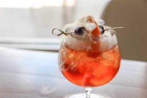 halloween cocktail recipe