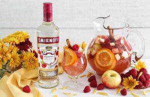 smirnoff vodka recipes
