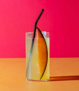 Starward Australian Whisky and tonic
