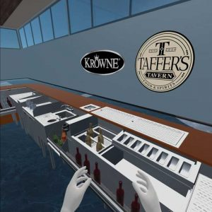Taffer's Tavern Krowne