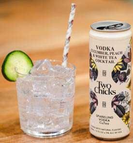 national vodka day recipes