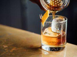 New World Whisky
