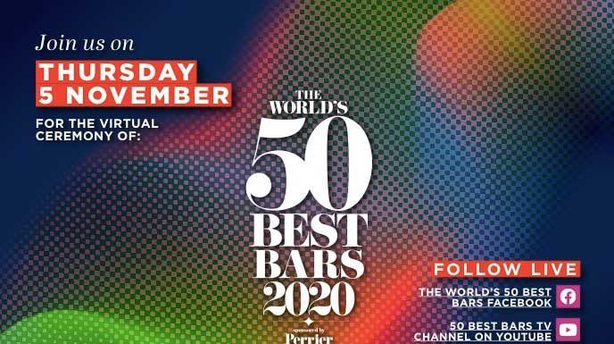 worlds 50 best bars
