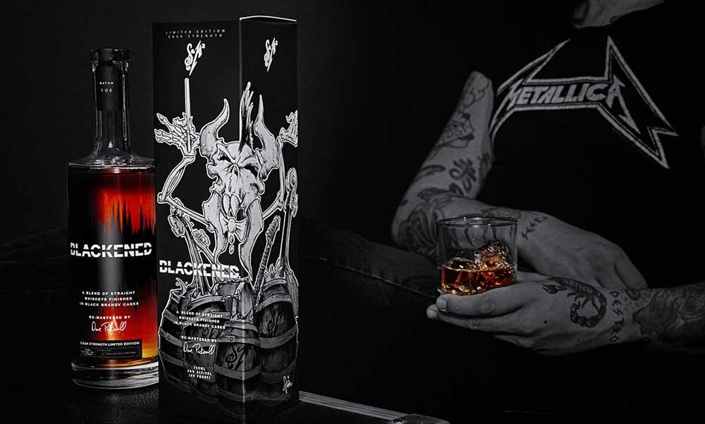 BLACKENED American Whiskey Batch 106