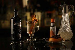 brockmans fall cocktail recipes