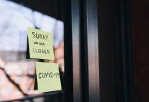 covid-19 closures