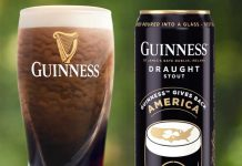 Guinness Gives Back