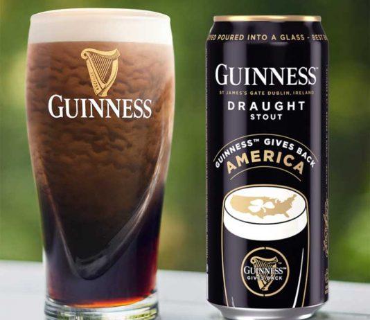 Guinness Gives Back