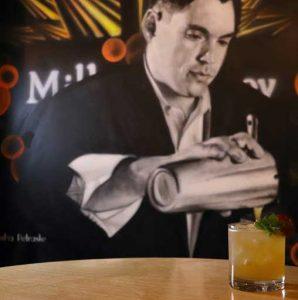dia de muertos cocktail recipes