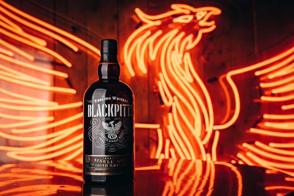Blackpitts Teeling Whiskey