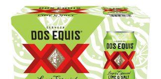 dos equis Lime & Salt