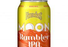 Moon Rambler IPA
