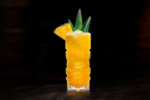 pineapple potion halloween cocktail recipes