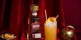1800 tequila autumn cider
