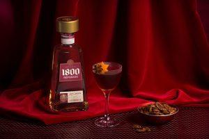 1800 tequila manhattan