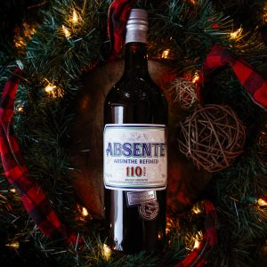 gift guide for the hospitality industry absinthe