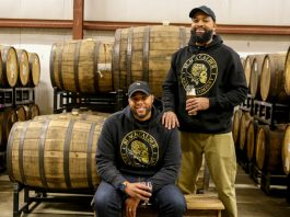 Black Calder Brewing Company