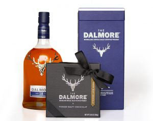 Dalmore holiday gift guide for hospitality