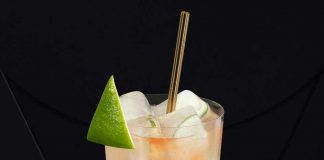 Bols Genever cocktail recipe