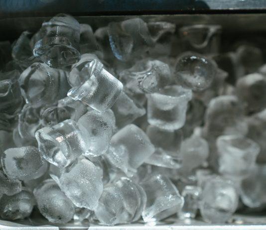 ice machine cold weather