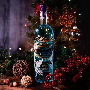 Magellan Gin hospitality holiday gift guide
