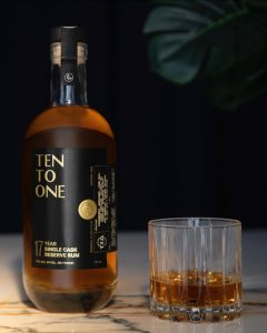 Ten to One Reserve